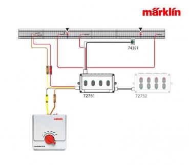 Märklin signal 7041 anleitung