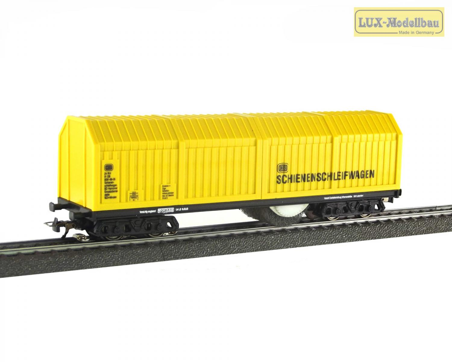 Lux 9633 H0-AC 2er Packung 02 (9130+9136)