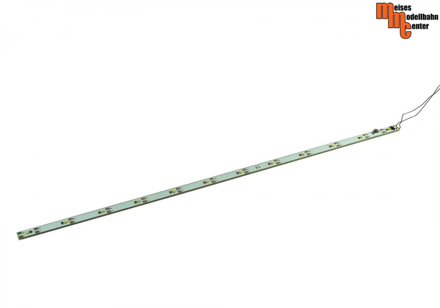 LED-Innenbeleuchtung 230mm (12 LEDs) warmweiß