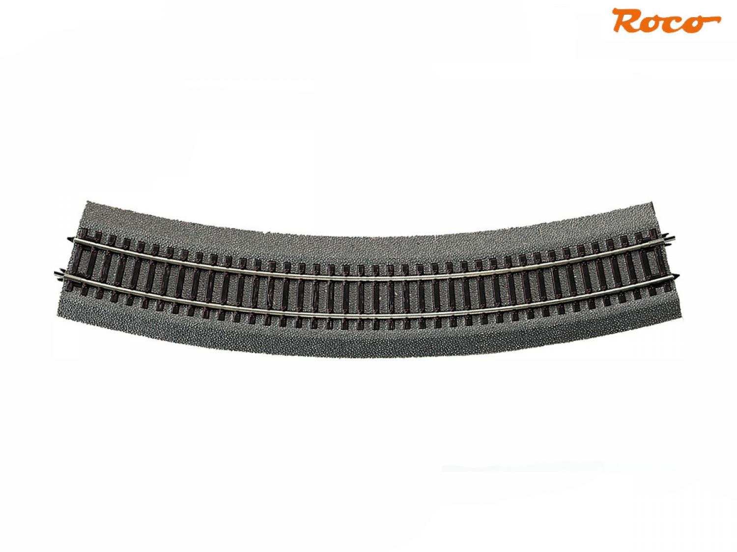 Roco 42525 Radius R5 542.8mm     VP6