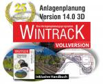 Original Wintrack Vollversion 14.0 3D inkl. Handbuch